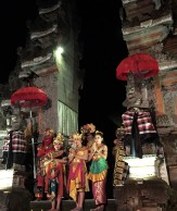 Balinese Performance