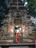 Pura Tirtha Empul- Holy Water Temple
