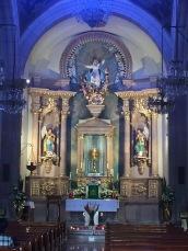 Santa Cruz de los Milagros